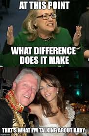 Hillary Clinton Benghazi Meme - at this point what difference does it make imgflip