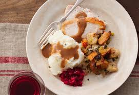 thanksgiving dinner menu ideas whole foods market