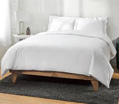 Duvet And Comforter Difference What Is A Duvet Cover Eluxury