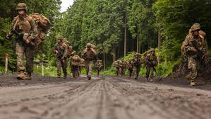 Unit Secretary Course Marines U0027 Requirements For Infantry Officers Are Unrealistic Army