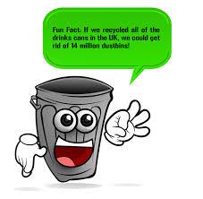 recycling for kids kenburn waste management