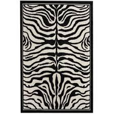 nuloom animal print rugs you u0027ll love wayfair