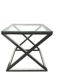 side table white side tables scenic living room also in sofa Steel Living Room Furniture