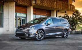 chrysler car report google fca working on autonomous chrysler pacifica u2013 news