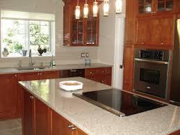 cuisine merisier cuisine et salle à manger ébénisterie bois