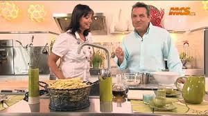 cuisine tv eric leautey et carinne teyssandier daube de légumes aujourd hui je cuisine dailymotion