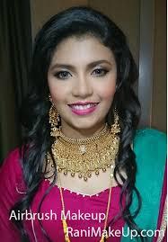 Airbrush Makeup Professional Professional Makeup Artist Indonesia Malaysia Bridal Makeup By