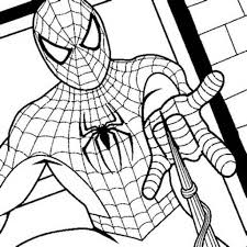 spider man 2 coloring pages elegant spider man 2 coloring pages