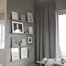 colors that go with gray walls how to decorate a living room wall pictures and paintings art cabin