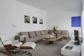 furniture modern living room red and white living room furniture