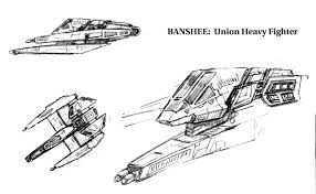 making the games wing commander iv sketches october 28 2008