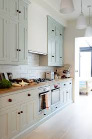 furniture in the kitchen the kitchen furniture by devol was designed to be
