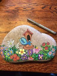 képtalálat a következőre u201epainting stone u201d stone art pinterest