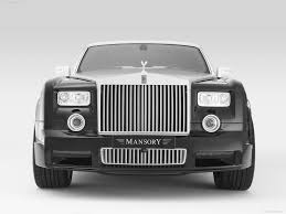 rolls royce mansory mansory rolls royce conquistador 2007 pictures information