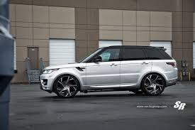 range rover sport silver pur range rover sport on rs12 mbworld org forums