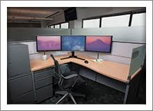 Dual Monitor Mounts For Desks Chief Monitor Mount Solutions Desk Mounts Pole Mounts Wall Mounts