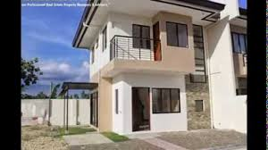 House Duplex by 3 Bedroom Duplex House And Lot In Lapulapu Cebu Philippines Youtube