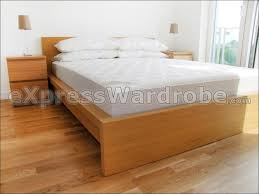 bedroom wonderful twin platform bed ikea ikea king bed frame