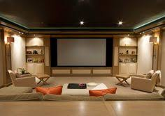 How To Build A Home Theater On A Budget Small Media Rooms Room - Home theater interior design