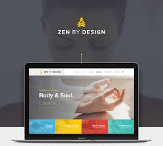 zen by design on behance
