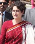 Priyanka Gandhi Vadra | Fashion Blog