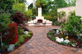 Patio Garden Design Images Patio And Garden Design Ideas Nurani Org