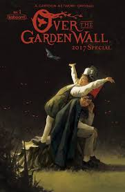 100 the garden wall over the garden wall by dragons roar on