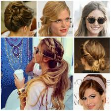 easy casual updo hairstyles for long hair how to do updo