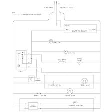 kenmore refrigerator parts model 25374802406 sears partsdirect
