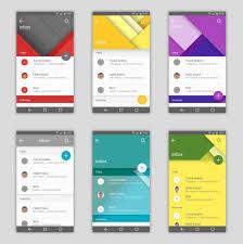 biggest mobile app design trends in 2017 dzone mobile