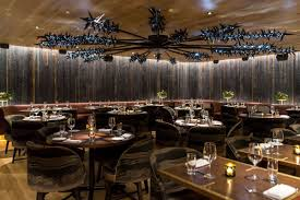 a look inside mb steak and its private room eater vegas