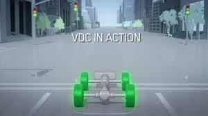 subaru vehicle dynamics control warning light vehicle dynamics control subaru australia youtube
