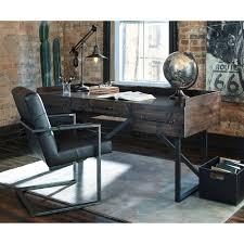 Rustic Office Desk Office Desk Desk Sauder Desk White Desk Home Computer Desks
