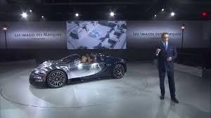 bugatti ettore concept bugatti veyron ettore bugatti unveiled volkswagen group night