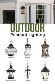 Pendant Light Outdoor Endon Yg3503 1 Light Outdoor Hanging Porch Light Scotlightdirect