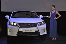lexus sedan malaysia launch the new lexus rx luxury crossover from rm359 800 rm525