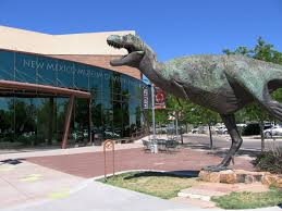 New Mexico natural attractions images New mexico museum of natural history science albuquerque jpg