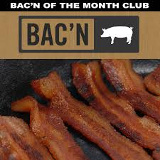 month club the best bacon of the month clubs bacon today