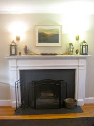 decorating a mantel intentional adventures