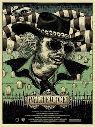 four lions dead alive and beetlejuice on sale now u2013 mondo
