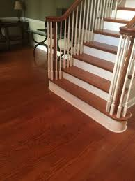 Laminate Floor For Stairs Hampstead Floor Company Hardwood