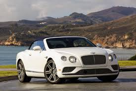 bentley continental convertible the bentley continental gt convertible is the best new car to