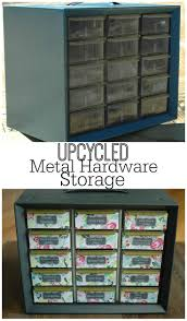 Storage Solution 105 Best Craft Storage Diys Re Purposing Re Using Recycling