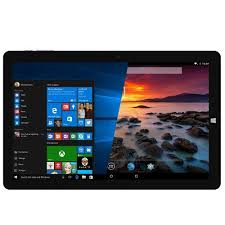 windows 10 on android tablet get chuwi hi10 plus windows 10 android 5 1 dual boot 2 in 1 tablet