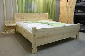 Schlafzimmer Zirbenholz Preis Bett Zirbenholz Preis Möbel Krenn
