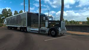 Dc Smokey And The Bandit Trailers For Ats V1 Mod American Truck