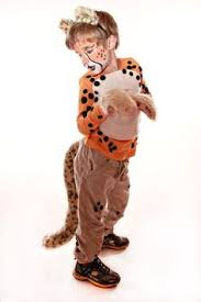 Jungle Forest Cheetah Monokini Dress Bra Cosplay Dance Costume by Halloween Cheetah Costume All Over T Shirt Cheetah Costume