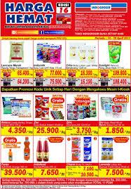 Minyak Di Indogrosir katalog promo indogrosir harga hemat periode14 20 apr 17