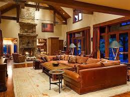 style homes interior ranch house interior designs