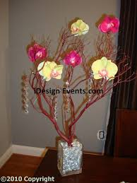 manzanita centerpieces manzanita branches holders centerpieces wedding crystals